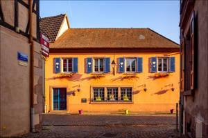Kintzheim 9 by Markotxe