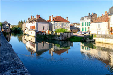 Clamecy 20 by Markotxe