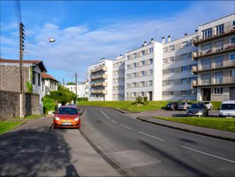 My neighborhood 34 by Markotxe