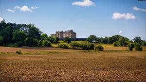 Bidache Castle 1