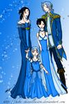 Mercury family
