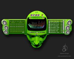 Headspace Skin