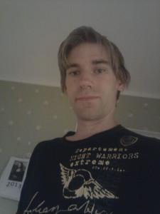 HenningBlom's Profile Picture