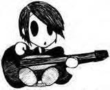 Emo Guitarist by trunks-TM