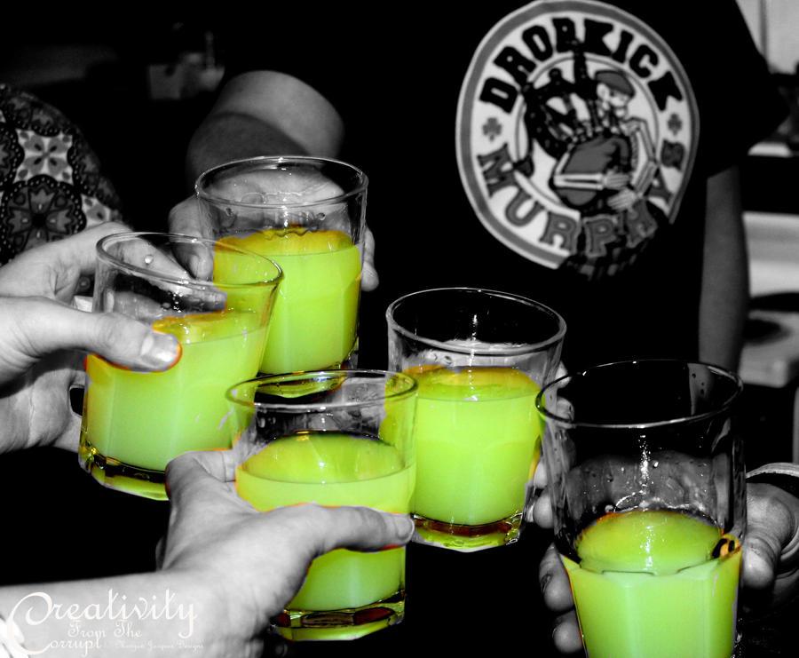 Razbijemo monotoniju bojom - Page 5 The_green_fairy_toast_by_creativityftcorrupt-d4sqauq