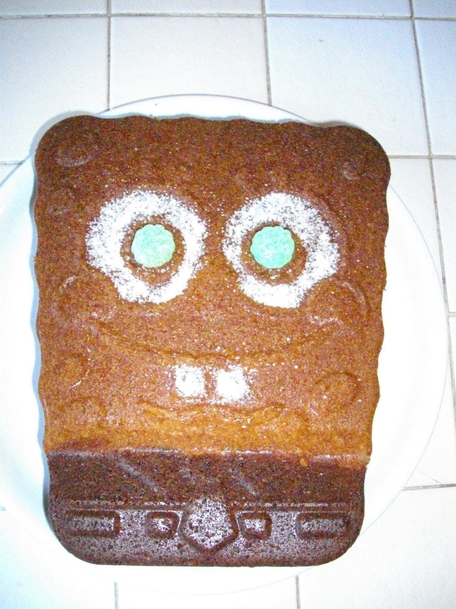 Submitted Sponge Cake Recipes By Guyanese