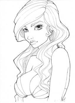 Disney Princess_Ariel