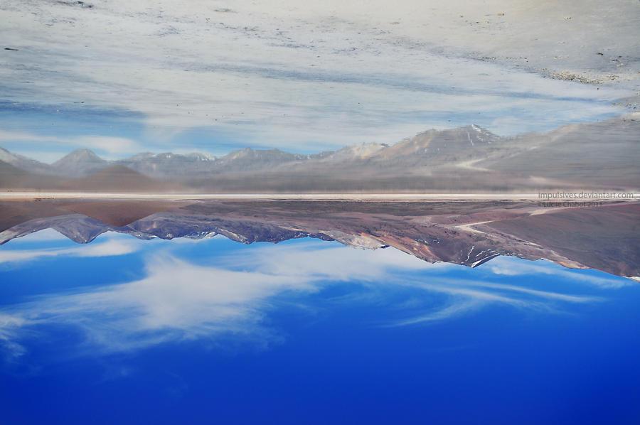 Laguna Blanca - Bolivia by impulsives