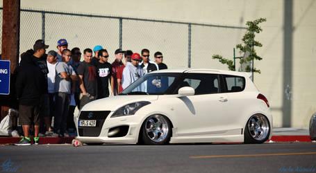 Suzuki Swift by Klemola