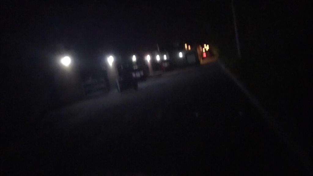 Dark alley... by LilithAnael