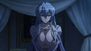 Esdeath Quote (Akame ga Kill Ep 10) by blasteratomic