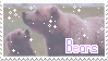 Bears stamp by nervcat