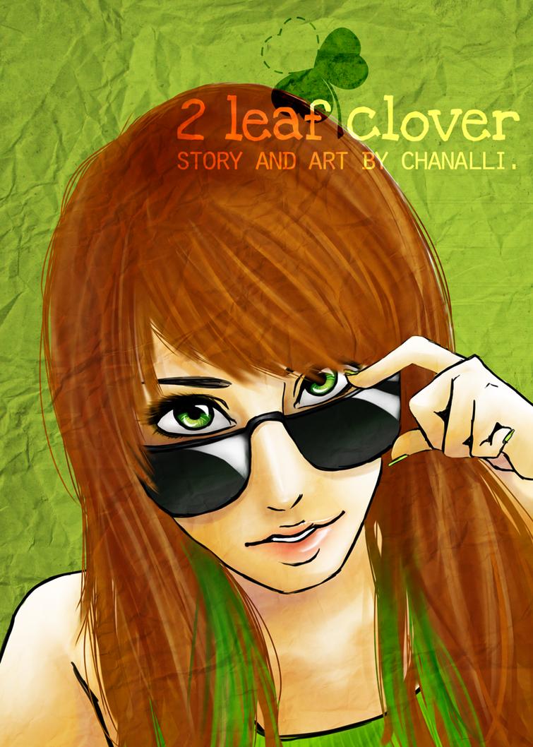 2 Leaf Clover by alli-kun