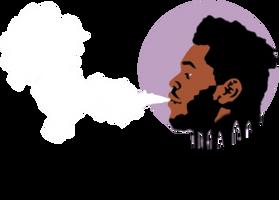 The Weeknd by Sarah-Sweatshirt