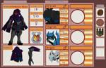 Duality OCT NPC Artemisia