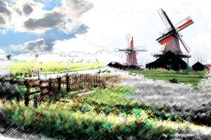 Netherlands by josephLee