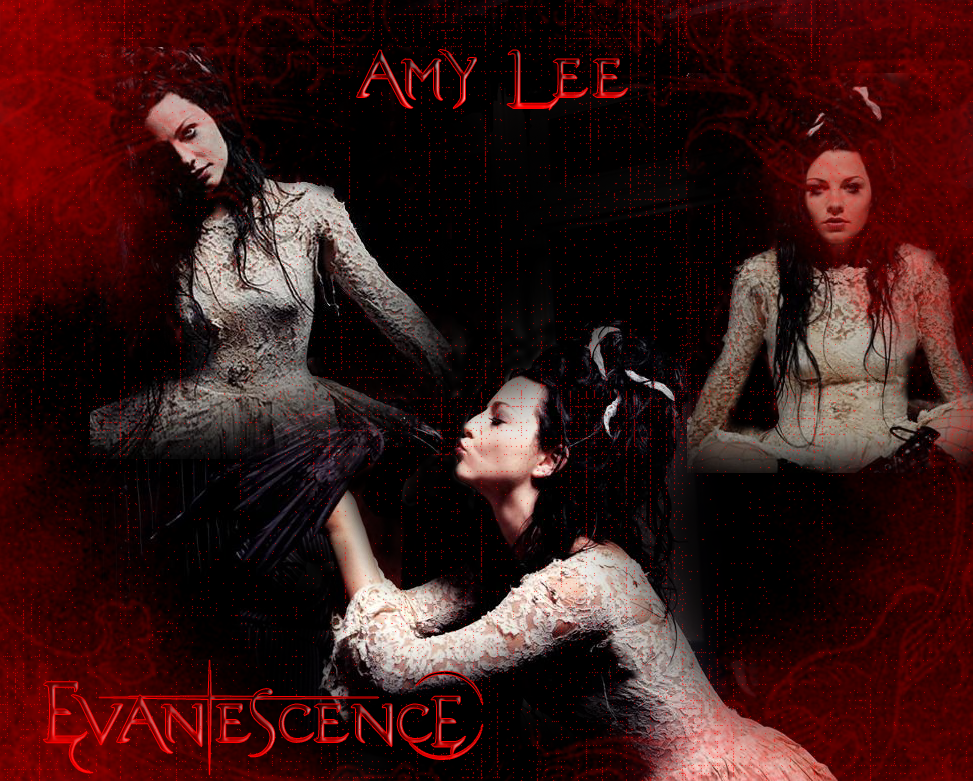 amy lee bisexual