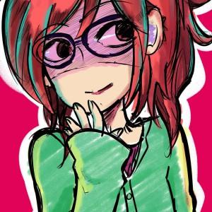 VaneSibyl's Profile Picture