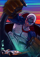 speedDanger_color by tanglong