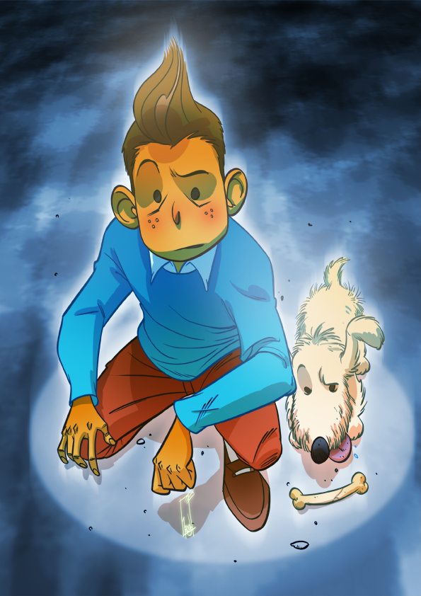 tinTIN by tanglong