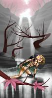 Alacrity Hunted by mrpranny