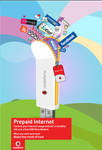 Vodafone internet by roufa