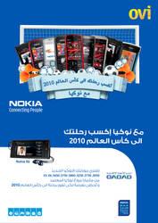 Nokia lebya