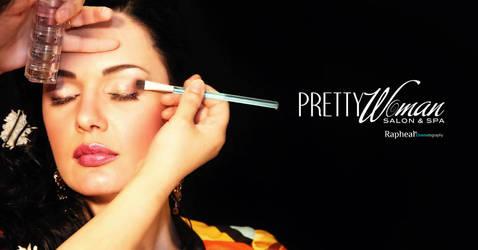 Pretty Women by roufa
