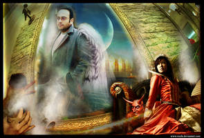 magic by roufa