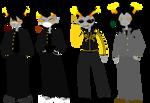 [More Bancho-Trolls] - [CLOSED]
