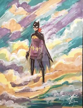 The Batgirl