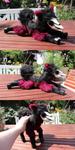 Kalma art doll. by MisMantis