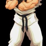 Ryu HD wins! by juniorbunny