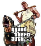 GTA 5 Franklin