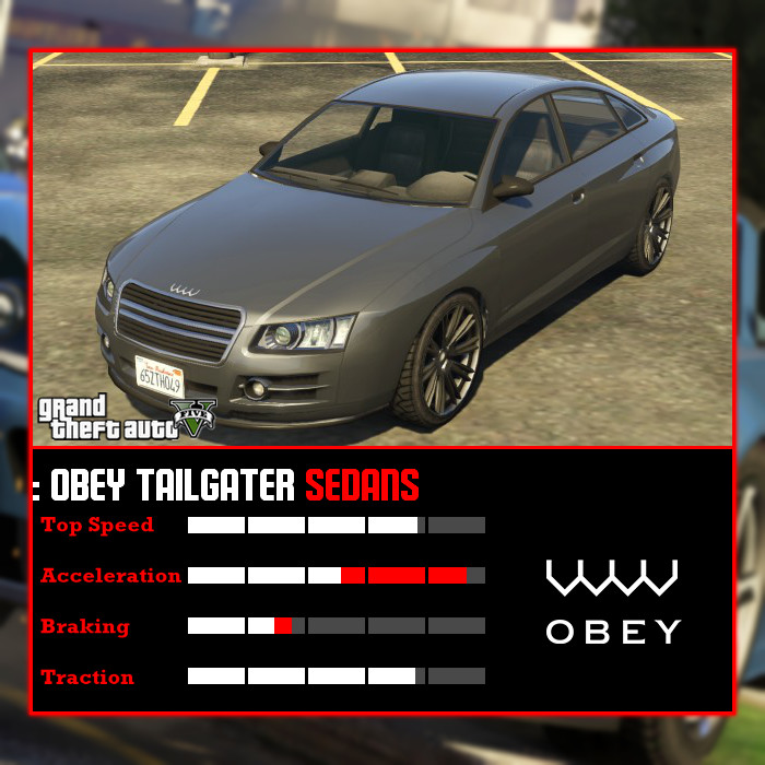 Obey Tailgater GTA V by juniorbunny on DeviantArt