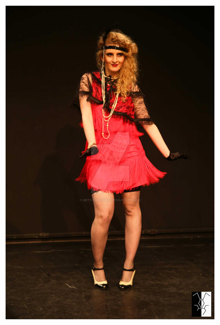 Cabaret 03 by MethosKagami