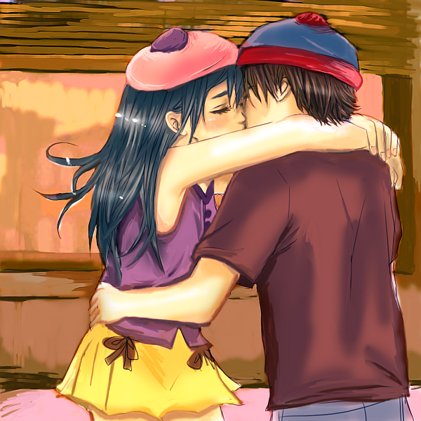 wendy kiss stan by princekorin