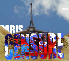 paris censured by StoOF4ni