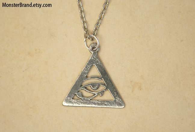 Eye of ra necklace by monsterbrandcrafts on deviantart eye of ra necklace by monsterbrandcrafts aloadofball Images