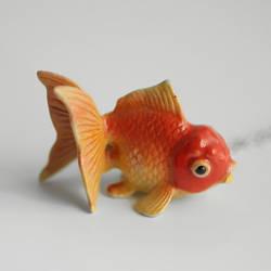Goldfish Necklace