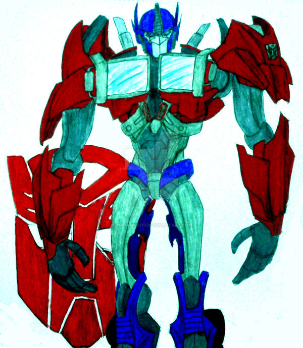 Leader of the Autobots