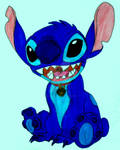 Hola from Stitch