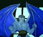 Mighty Gargoyle
