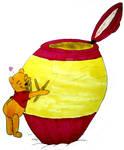 Honey Pot Pooh