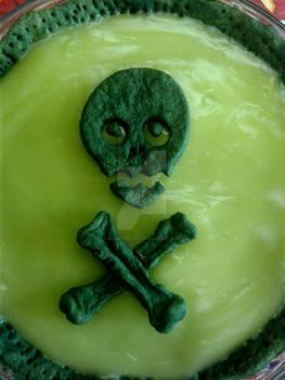 Toxic Lemon Pie