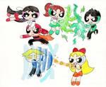 Sailor Moon VS RRB