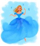 Cinderella - Ballgown