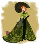Cinderella - Lady Tremaine