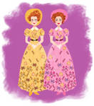Cinderella - The Wicked Stepsisters
