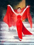Audrey Hepburn Birthday Tribute - Funny Face